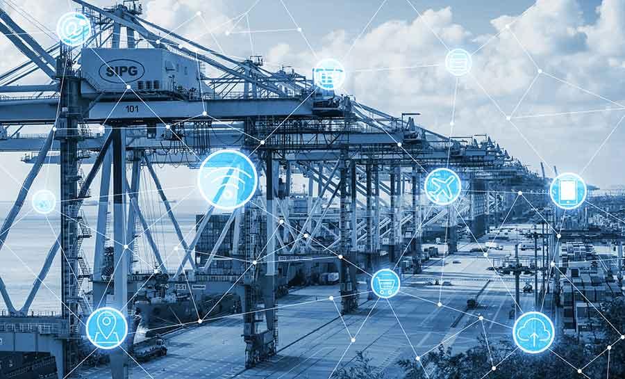 这些行业需求将在2021年继续拉动出口